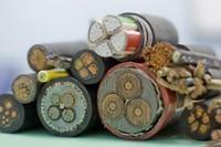 прокладка силового кабеля г.Яровое