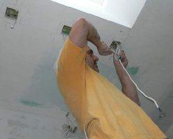 Электрификация жилых помещений в Яровое